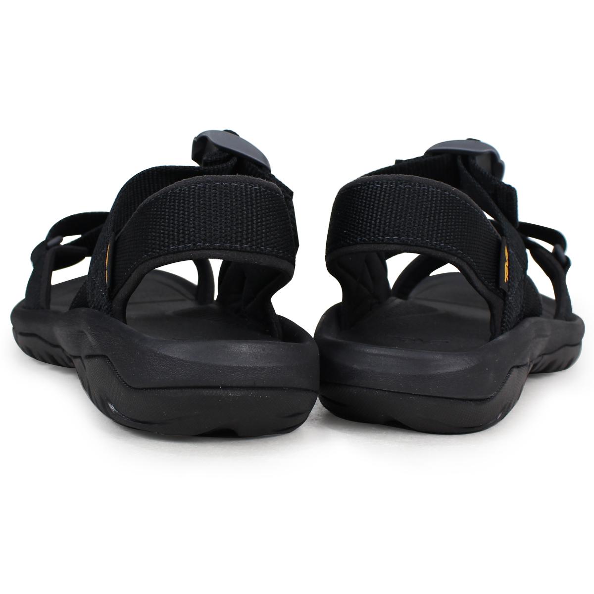 475497cf6788 Teva HURRICANE CROSS STRAP Teva sandals men hurricane XLT2 black dark olive  1091589  4 18 Shinnyu load