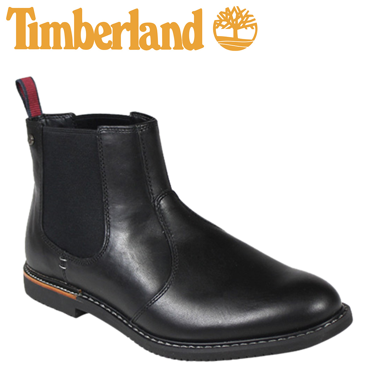 Timberland Menns Earthkeepers Brook Park Chelsea Boots wcewcxbNQ