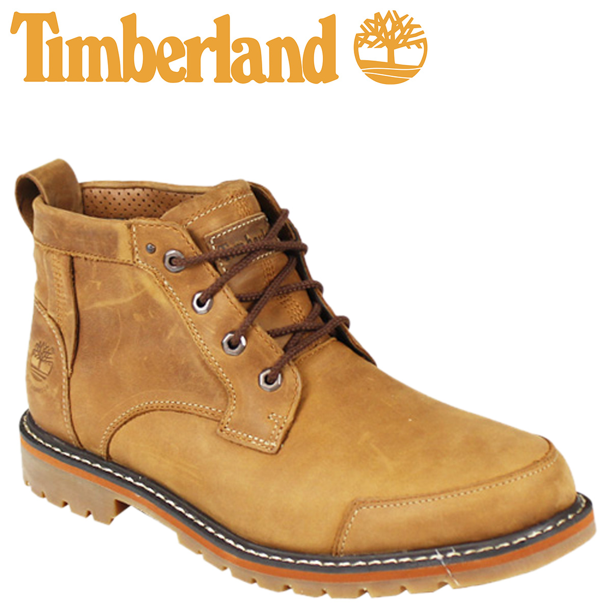 SOLD OUT  Timberland Timberland Earthkeepers chestnut Ridge chukka  waterproof boots EK CHESTNUT RIDGE CHUKKA WATERPROOF leather 5530A Brown  mens a78cdd5db