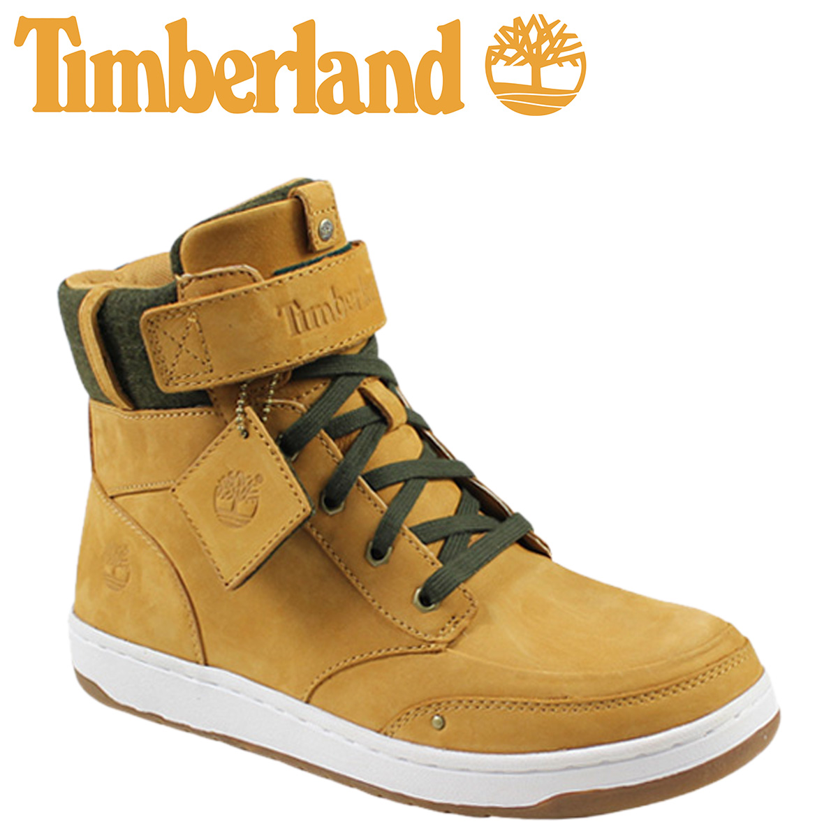 06f176af8ffc Whats up Sports   SOLD OUT  Timberland Timberland marvelous high-top ...