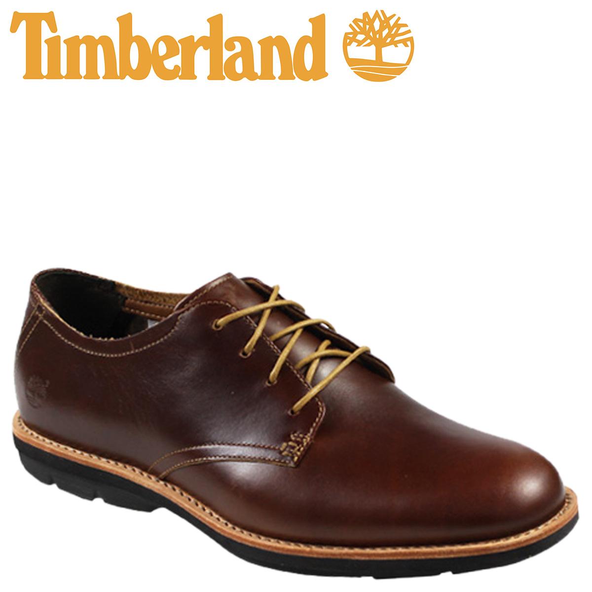 Guardianes De La Tierra De Los Hombres De Timberland Zapatos Oxford Kempton TT5zkcR