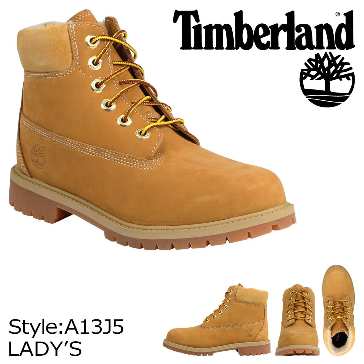 Timberland Icon 6 Inch Premium WP