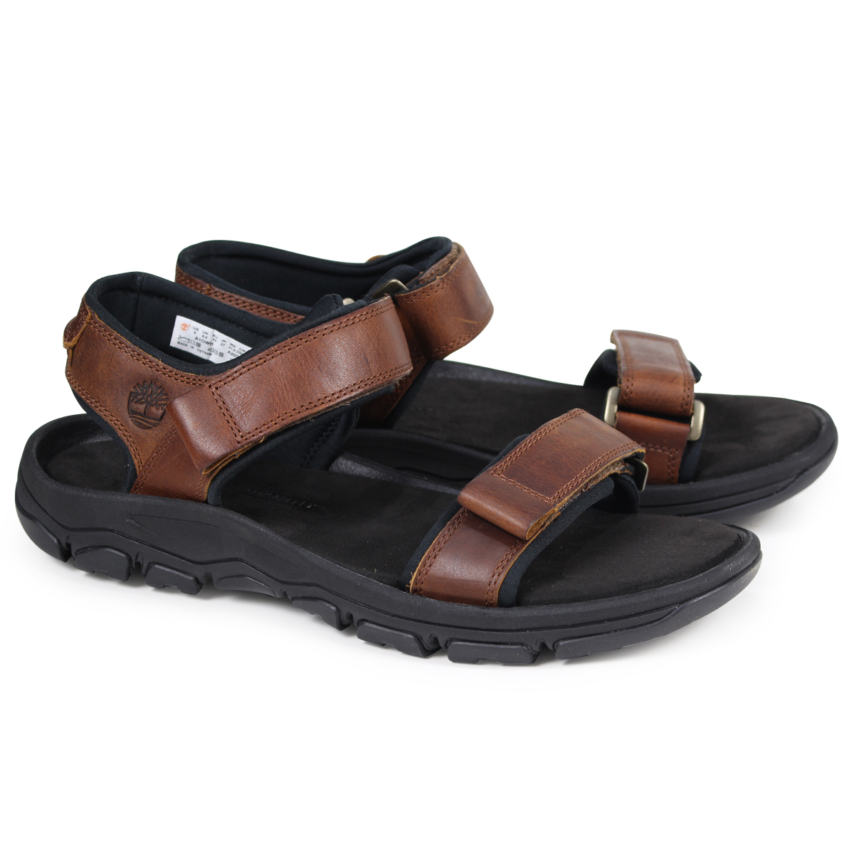 d9010eef5c Whats up Sports  Timberland ROSLINDALE 2-STRAP SANDALS Timberland sandals  men A1OWH M Wise brown  load planned Shinnyu load in reservation product  3 13 ...