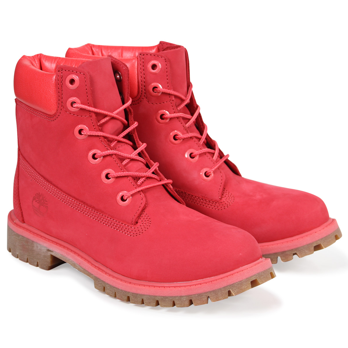 Whats Up Sports Timberland Junior 6inch Waterproof Boot