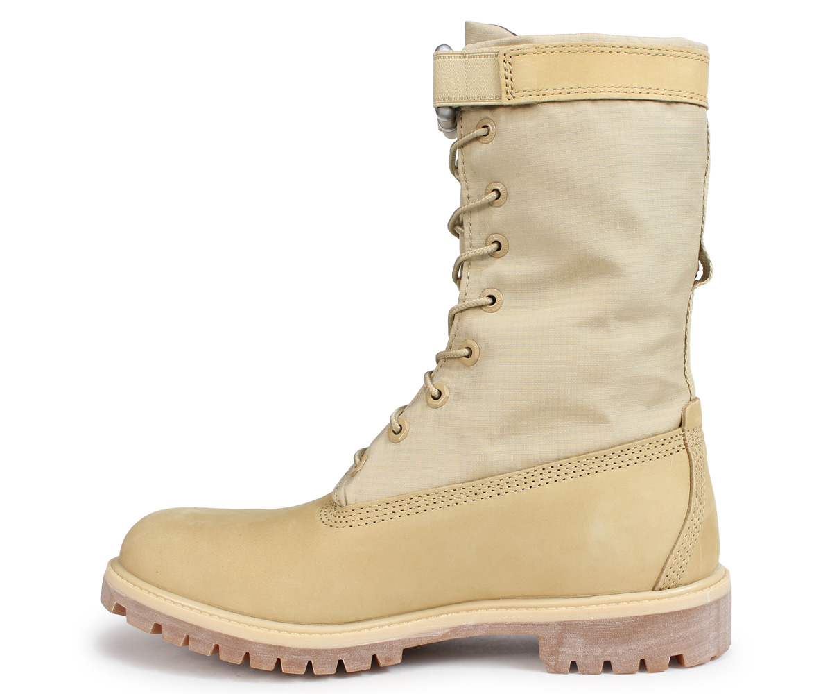 Whats Up Sports 6 Inches Of Timberland 6 Inch Premium Gaiter Boots