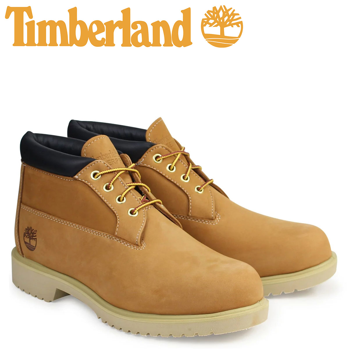 ff9ae442ca5c19 Timberland Timberland waterproof chukka boot Waterproof Chukka Boot 50061  wheat men's ...
