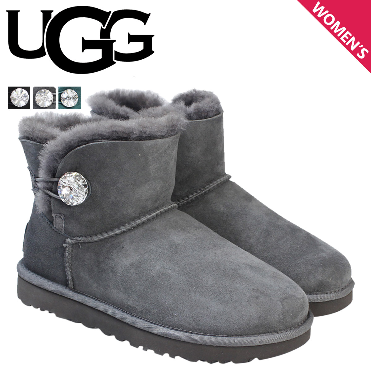 bailey button 2 uggs