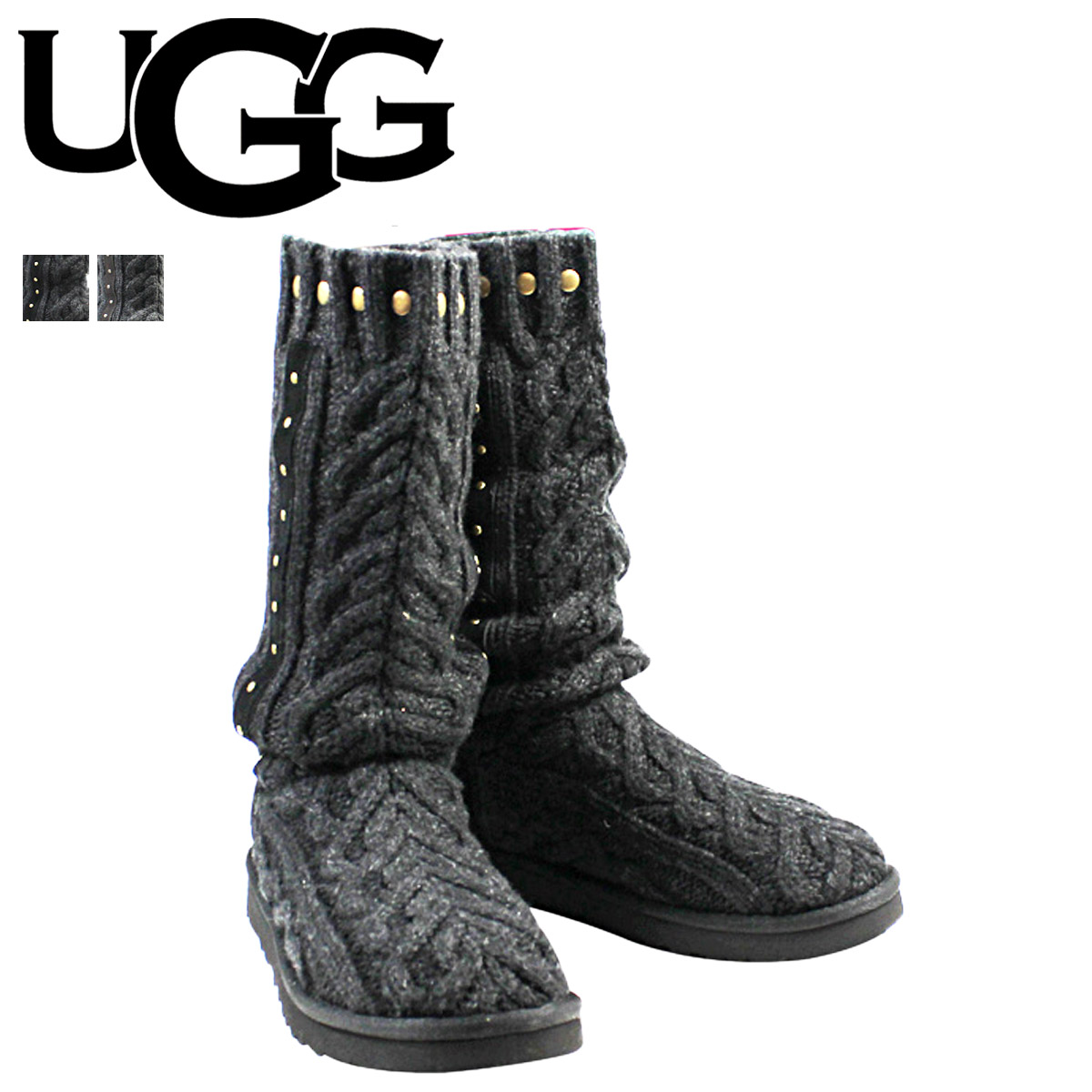 536ea5eaebc Whats up Sports   SOLD OUT  UGG UGG Feliciano Shearling boots knee ...