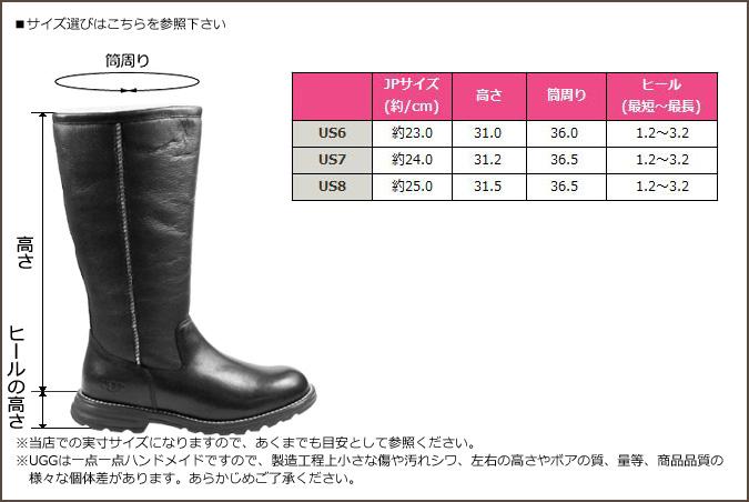 cf294306c57 UGG UGG Brooks tall Shearling boots WOMENS BROOKS TALL 5490 Sheepskin ladies