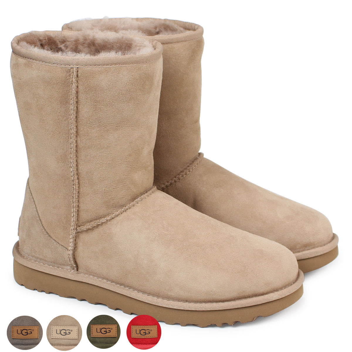 243d0c743c5 low cost ugg 5825 boots 9 west 78318 7c2cf
