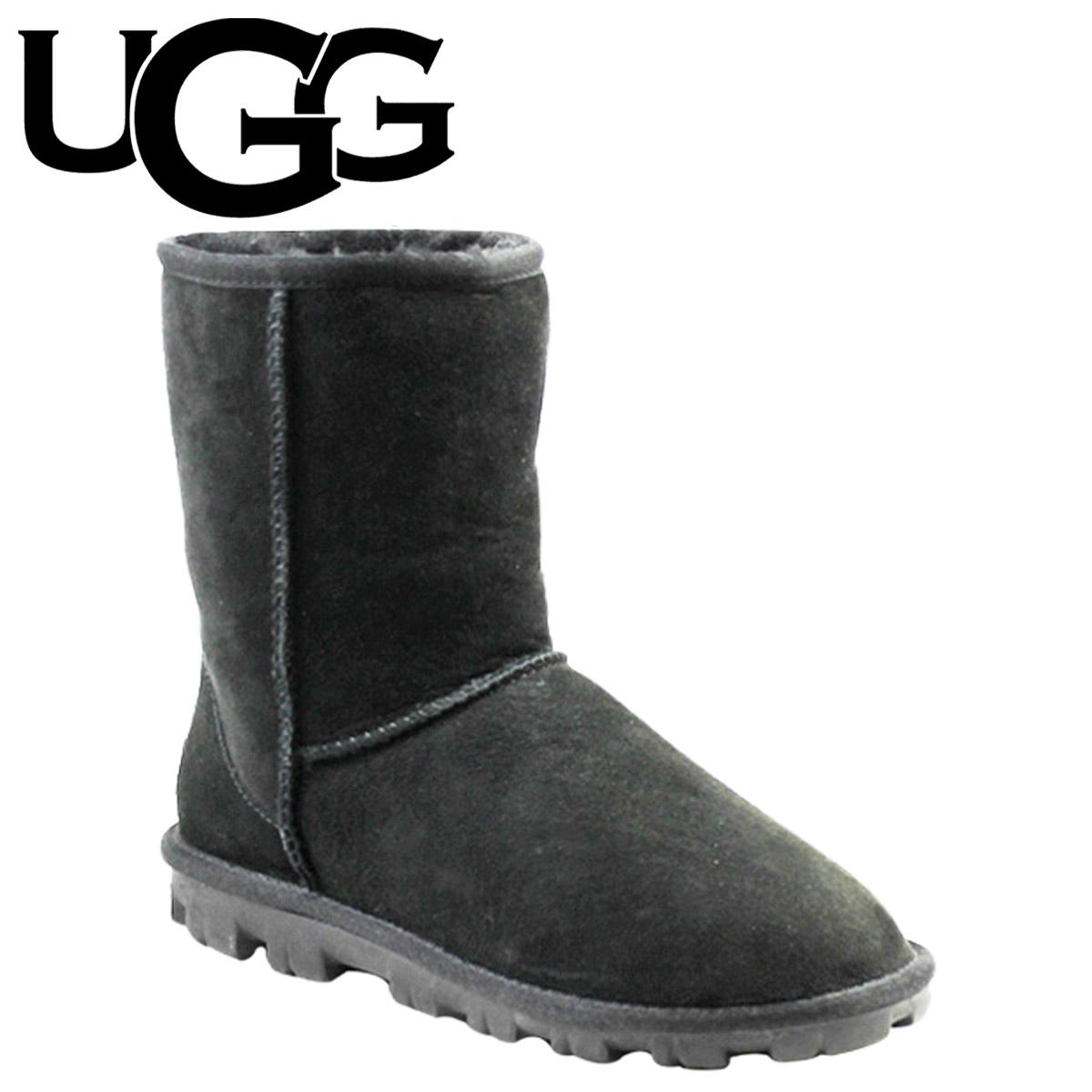 faf7c1e8cd5 [SOLD OUT] UGG UGG tassel short boots WOMENS TASSEL SHORT 5835 Sheepskin  ladies