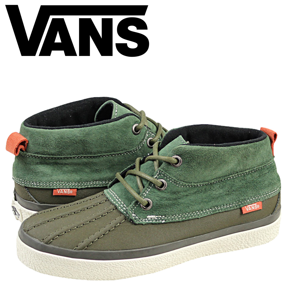 0e4a2868d3 Whats up Sports   SOLD OUT  VANS vans chukka boots sneakers CHUKKA ...