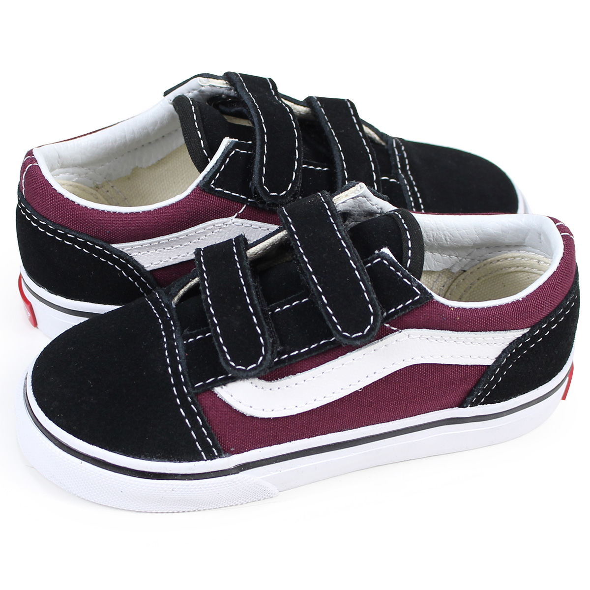 0457bf3e540f Whats up Sports  VANS OLD SKOOL V old school baby sneakers vans ...