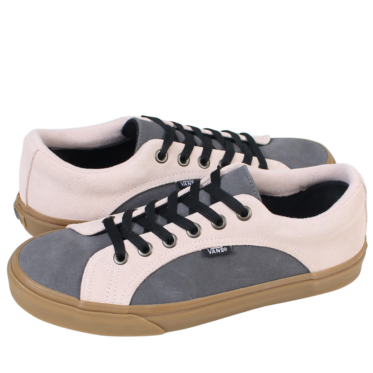 74dbebd1da09f4 VANS LAMPIN VN0A38FIOIO orchid pin sneakers men vans station wagons shoes  pink [9/26 ...
