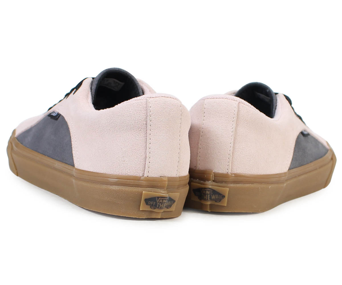 f3851e8f80794a ... VANS LAMPIN VN0A38FIOIO orchid pin sneakers men vans station wagons  shoes pink [9/26 ...