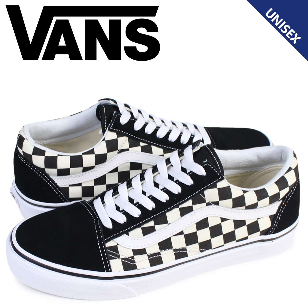 VANS old school sneakers men gap Dis vans station wagons OLD SKOOL  VN0A38G1P0S shoes black  6 16 Shinnyu load  0ce635d54
