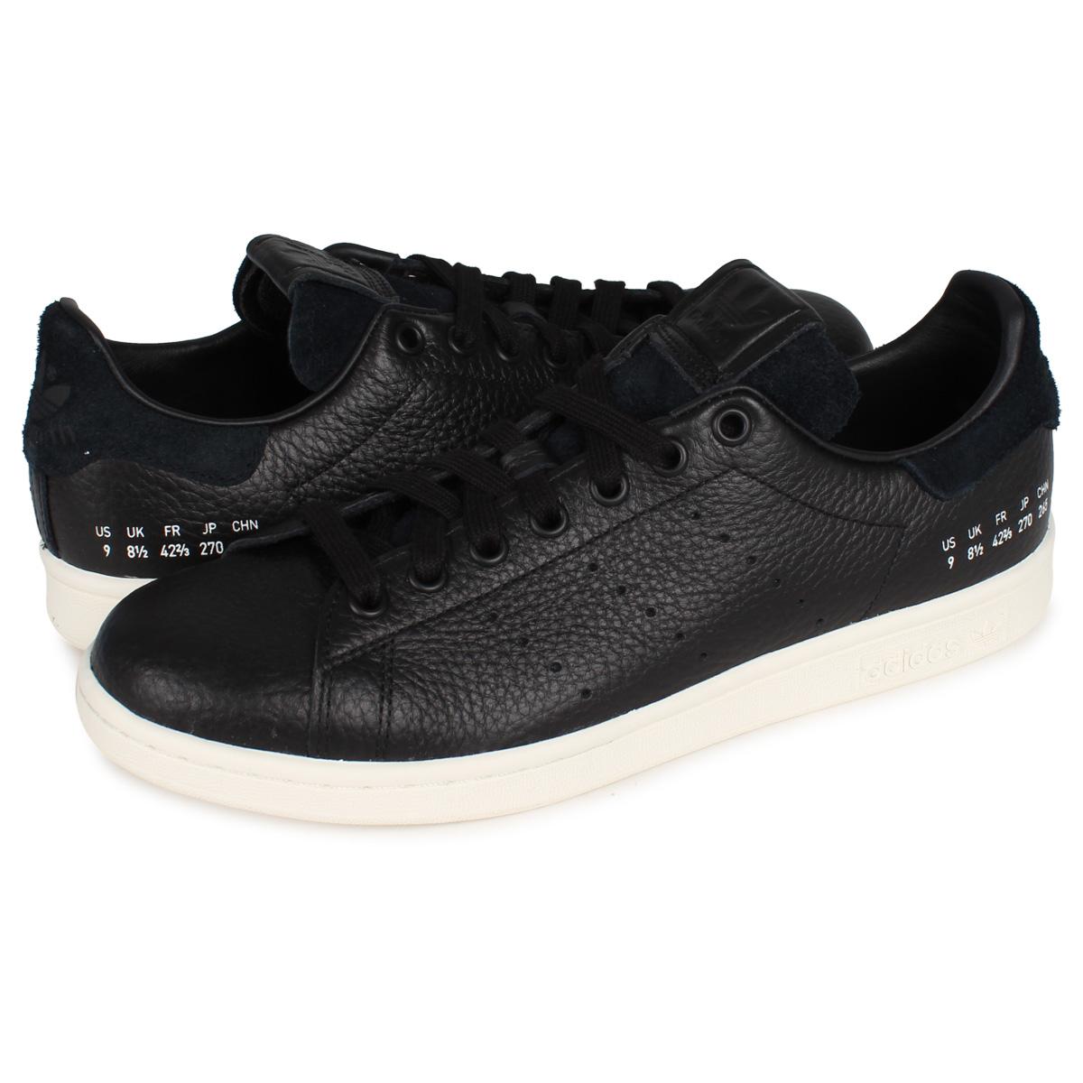 adidas Originals STAN SMITH アディダス オリジナルス スタンスミス スニーカー メンズ レディース ブラック 黒 FY0070:Goods Lab+
