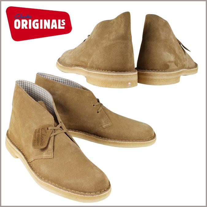 the original desert boot
