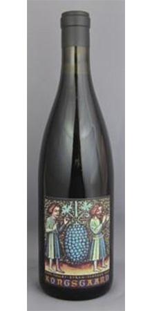 コングスガード シラー ナパヴァレー[2016] [ ワイン 赤ワイン カリフォルニアワイン ナパバレー ナパヴァレー ]