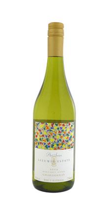 ■【お取寄せ】ルーウィン エステート アートシリーズ シャルドネ S[2014] [ ワイン 白ワイン オーストラリアワイン ]
