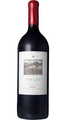 ■【お取寄せ】スター レーン ヴィンヤード アストラル マグナム[2011] 1500ml [ ワイン 赤ワイン カリフォルニアワイン セントラルコースト ]