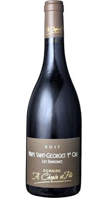 ■【お取寄せ】ドメーヌ アルノー ショパン ニュイ サン ジョルジュ 1er レ ダモド 赤[2017] [ ワイン 赤ワイン フランス ブルゴーニュワイン ]