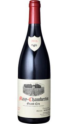 ■【お取寄せ】ドメーヌ アンリ ルブルソー マジ シャンベルタン[2016] [ ワイン 赤ワイン フランス ブルゴーニュワイン ]