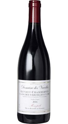 ■【お取寄せ】ドメーヌ デ ヴァロワイユ ジュヴレ シャンベルタン 1er クロ デ ヴァロワイユ[2016] [ ワイン 赤ワイン フランス ブルゴーニュワイン ]