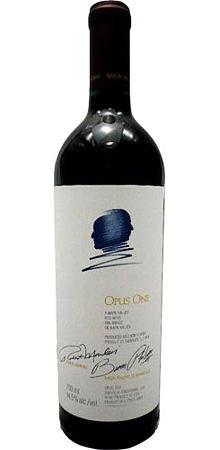 オーパス ワン[2015] [ ワイン 赤ワイン カリフォルニアワイン ナパバレー ナパヴァレー ]