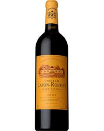 ■【お取寄せ】シャトー ラフォン ロシェ[2005] [ ワイン 赤ワイン フランスワイン ボルドーワイン ]