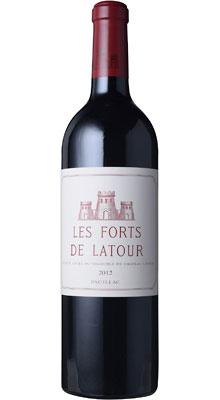 ■【お取寄せ】レ フォール ド ラトゥール[2012] [ ワイン 赤ワイン フランス ボルドーワイン ]