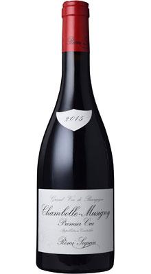 ■【お取寄せ】レミ スガン シャンボル ミュジニー 1er[2015] [ ワイン 赤ワイン フランス ブルゴーニュワイン ]