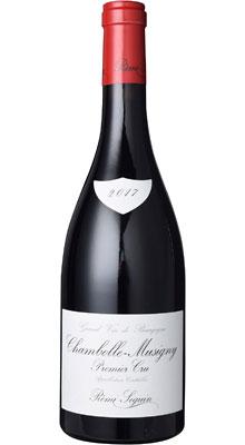 ■【お取寄せ】レミ スガン シャンボル ミュジニー 1er[2017] [ ワイン 赤ワイン フランス ブルゴーニュワイン ]