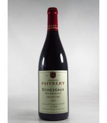 ■【お取寄せ】フェヴレ エシェゾー グラン クリュ アン オルヴォ[2016] [ ワイン 赤ワイン フランスワイン ブルゴーニュワイン ]