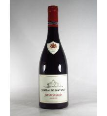 ■【お取寄せ】シャトー ド サントネイ クロ ド ヴージョ グラン クリュ[2017] [ ワイン 赤ワイン フランス ブルゴーニュワイン ]
