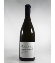 ■【お取寄せ】カロリーヌ モレ シャサーニュ モンラッシェ プルミエ クリュ レ ヴェルジェ[2016] [ ワイン 白ワイン フランスワイン ブルゴーニュワイン ]