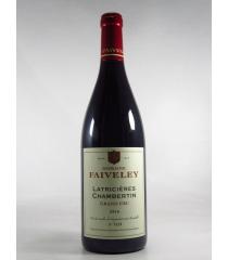 ■【お取寄せ】フェヴレ ラトリシエール シャンベルタン グラン クリュ[2016] [ ワイン 赤ワイン フランスワイン ブルゴーニュワイン ]