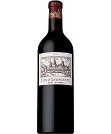 ■【お取寄せ】シャトー コス デストゥールネル[2013] [ ワイン 赤ワイン フランス ボルドーワイン ]