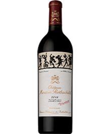 ■【お取寄せ】シャトー ムートン ロートシルト[2016] [ ワイン 赤ワイン フランス ボルドーワイン ]