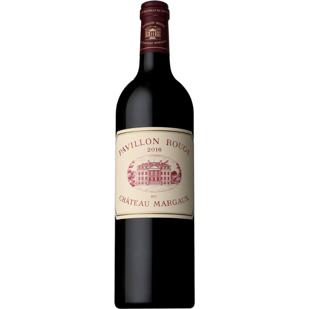 ■【お取寄せ】パヴィヨン ルージュ デュ シャトー マルゴー[2016] [ ワイン 赤ワイン フランス ボルドーワイン ]