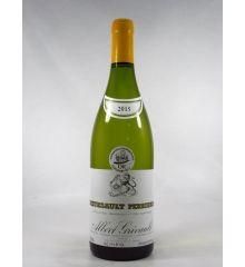 ■【お取寄せ】 アルベール グリヴォ ムルソー プルミエ クリュ ペリエール[2015] [ ワイン 白ワイン フランスワイン ブルゴーニュワイン ]