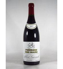 ■【お取寄せ】 アルベール グリヴォ ポマール プルミエ クリュ クロ ブラン[2017] [ ワイン 赤ワイン フランスワイン ブルゴーニュワイン ]