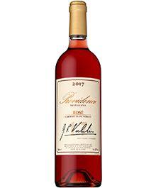 ■【お取寄せ】 プロヴィダンス ロゼ[2017] [ ワイン ロゼワイン ニュージーランドワイン オークランド ]
