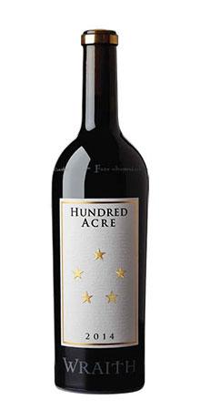 ■【お取寄せ】 ハンドレッド エーカー レイス カベルネソーヴィニョン[2014] [ ワイン 赤ワイン カリフォルニアワイン ナパバレー ナパヴァレー ]