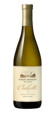 【正規品】ロバート モンダヴィ ワイナリー オークヴィル フュメブラン[2014] [ ワイン 白ワイン カリフォルニアワイン ナパバレー ナパヴァレー ]