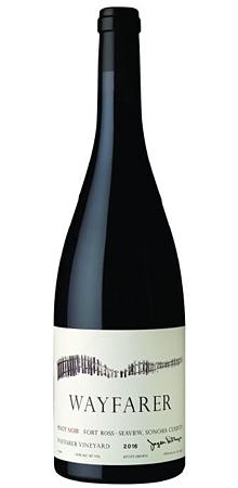 ウェイフェアラー ピノ ノワール ウェイフェアラー ヴィンヤード フォート ロス シーヴュー[2016] [ ワイン 赤ワイン カリフォルニアワイン ソノマ ]