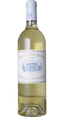 ■【お取寄せ】 パヴィヨン ブラン デュ CH.マルゴー[2016] [ ワイン 白ワイン フランスワイン ボルドーワイン ]