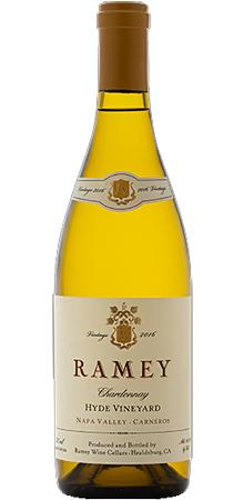 レイミー シャルドネ ハイド ヴィンヤード カーネロス ナパ ヴァレー[2016] [ ワイン 白ワイン カリフォルニアワイン ナパバレー ナパヴァレー ]