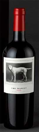 ザ マスコット ナパヴァレー レッドワイン[2012] [ カリフォルニアワイン ナパバレー ナパヴァレー 赤ワイン ワイン ]