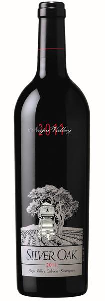 シルバーオーク カベルネソーヴィニヨン ナパヴァレー[2012]赤シルヴァーオーク [ カリフォルニアワイン ナパバレー ナパヴァレー 赤ワイン ワイン ]